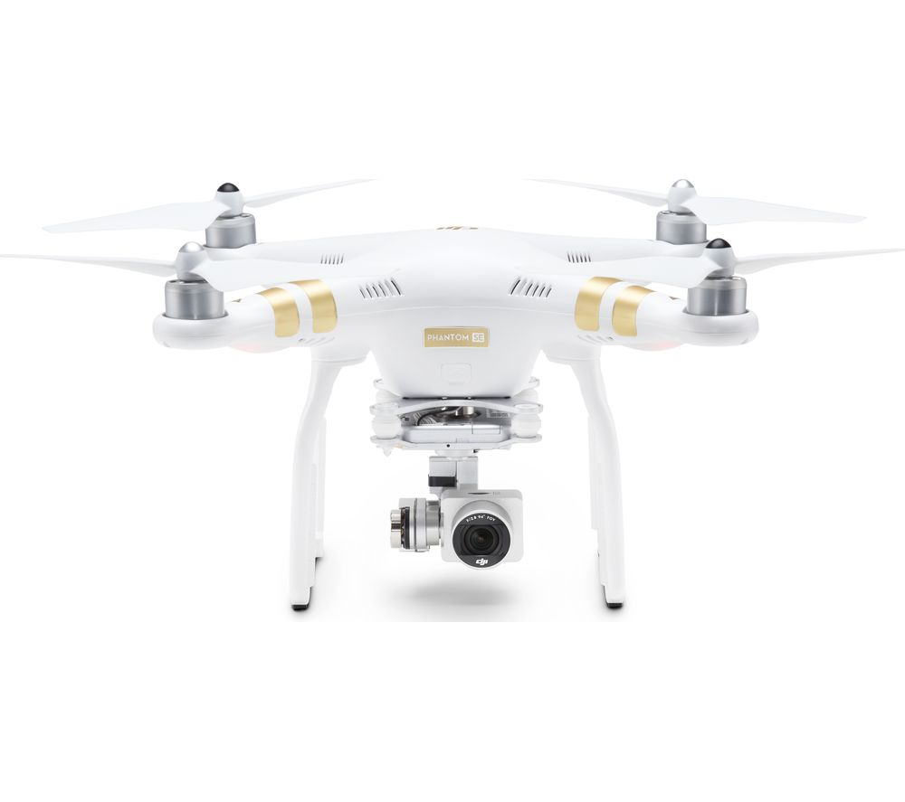 DJI Phantom 3 SE - Que vaut ce drone haut de gamme