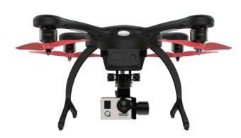 EHang Ghostdrone 2. 0 VR