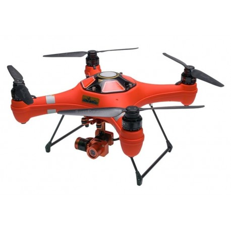 SwellPro Splash Drone