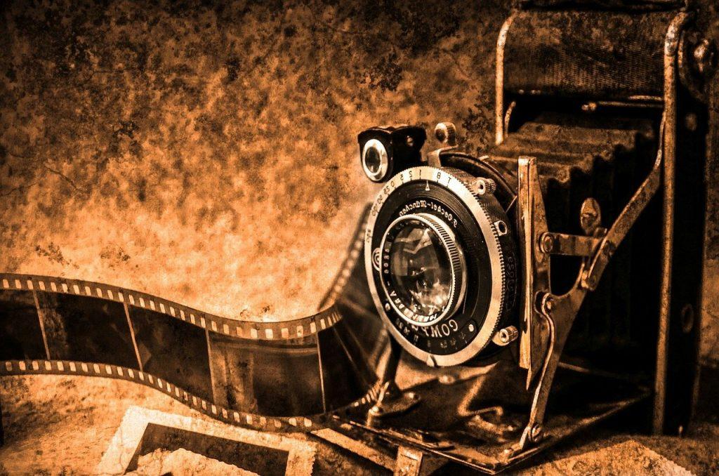 Principes de base de la photographie